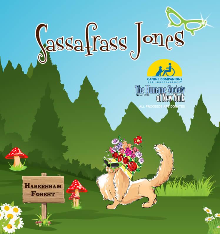 sassafrass mobile background